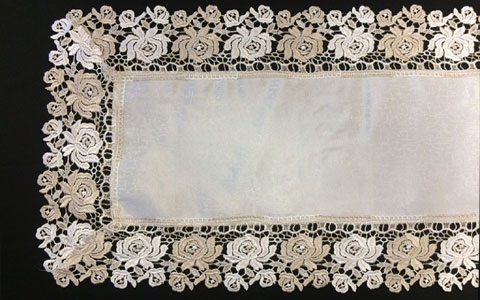 tablerunner, mantel cover, runners, decorative